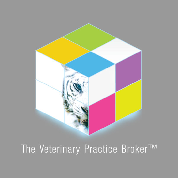 Veterinary Practice Broker logo